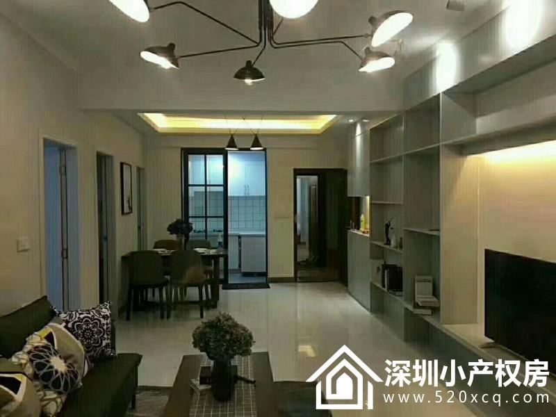 东莞小产权房《长安小时代城》3栋花园小区 长安滨海湾新区