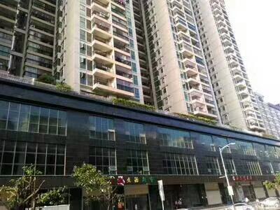 福永村委统建楼<凤凰世纪>22栋大型小区直接村委过户一手合同