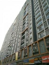 深圳松岗村委统建楼《松福雅苑》双地铁口品质小区