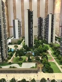 龙华观澜(国际花园城)7栋大红本花园小区房均价19800元/平起送精装修