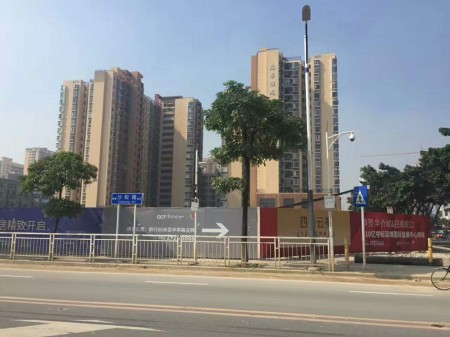 沙井村委统建楼最新二手房源信息 钥匙在手看房方便 全部低于市场价出售