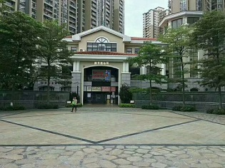 深圳最大村委统建楼《盛芳园》北区中高层毛坯四房两厅 233平
