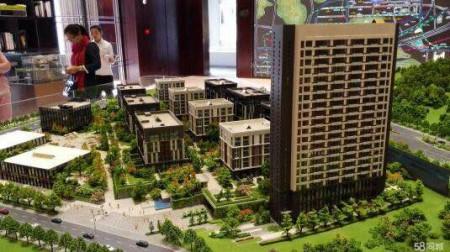 龙岗大红本公寓《龙城中心•时代公寓》11栋花园社区 不限购 不限贷 全部精装电梯现房
