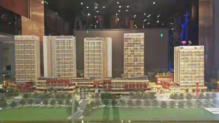 沙井独立红本房《保利公寓》9栋,带2层地下停车场,40%绿化率不需社保,不限购!