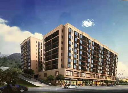 东莞• 樟木头高品质楼盘《荔景新苑》大型小区花园房 房源400多套, 3580起,均价3800。