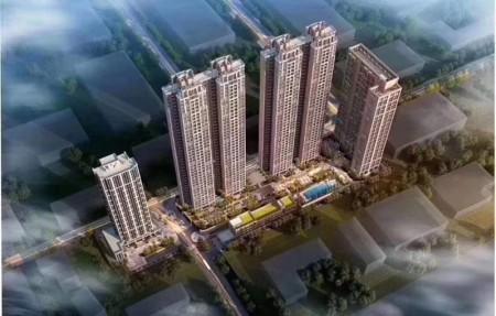 龙华龙胜地铁口《锦华尚寓》3栋稀缺花园小区 项目全部原始户型 送精装修