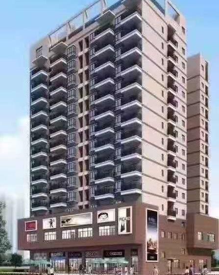 公明小产权房原始户型《根鑫苑》地铁6号线薯田埔站800米 楼下就是龟山公园 公明性价比最高的楼盘