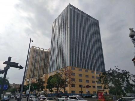 龙华集体大红本《大浪中心大厦》正规报建四证齐全50年产权 商品房户型设计均价19000