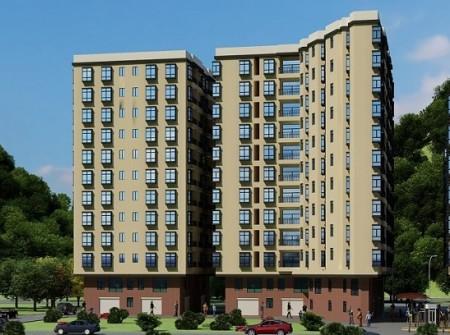 茶山大型集资房《畔山豪庭》5栋花园社区 现楼发售,户型多样。使用率高达85%以上