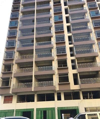 横沥再现神盘《三江花园》两栋120套封闭式管理小区 横沥最低首付小产权房