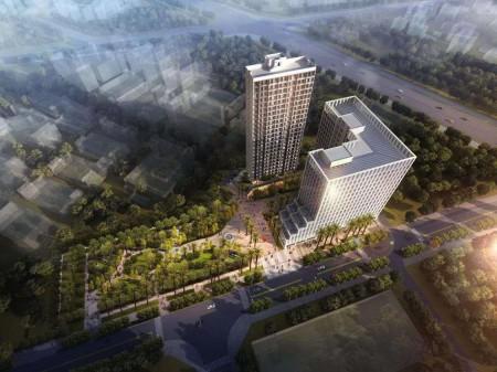 光明3棟紅本公寓《盛薈紅星創智》總價60多萬起 首付5成 按揭10年 不限貸不限購