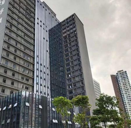 清湖原始户型《清湖幸福里》5栋大型花园小区 产权永久性 最大规模小产权房楼盘