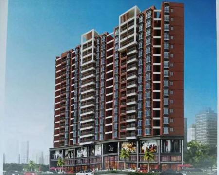 长安沙头5栋小区《长安雅苑》全新楼盘 最便宜小产权的小区房 2980一平方起