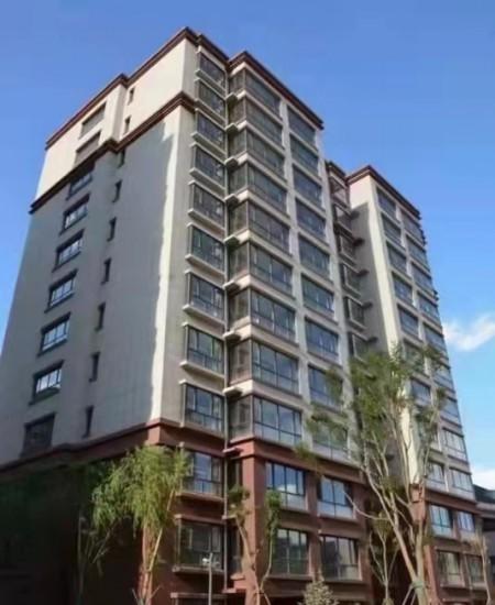 厚街神盘《鸿兴大厦》真正70年永久性宅基地 分期5年  月供仅需2480元