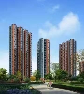 龍華松元廈花園小區《松元花園》3棟大型統建樓 地鐵口500米 雙公園物業