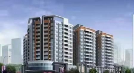 寶安全新項目《福和豪苑》5棟統建樓 400套精裝修現房 總價75萬起