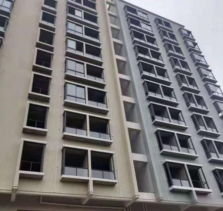 大朗万荟城商圈【长富壹号】两大栋10层电梯 繁华商业中心举步即达 70年产权